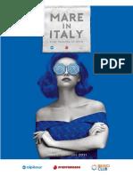Mare in Italy - Estate 2021