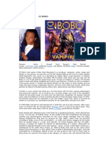 Biography              DJ BOBO