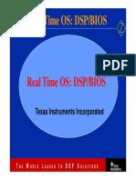 DSP BIOS [Mode de compatibilité]