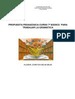 propuestapedagogica7basico-131214113945-phpapp01