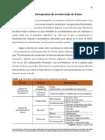 Orientaciones Técn. Instr. Recol. Datos - Procesam y Análisis - Aspectos Admin