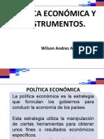3. Politica Económica y sus Instrumentos (1) (1)
