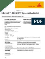 sikawall-1021-dryadhesivebasecoat