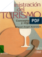 Acerenza_el Turismo Aspecto Conceptual