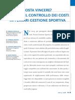 Ferrari Cost Control Definitivo