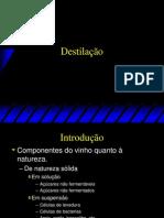 destilacaoshow