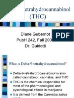 Delta9-tetrhydrocannabinolTHC