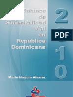 Balance Siniestralidad 2010-F