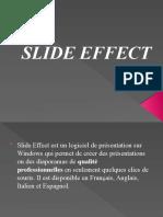 Présentation slideeffect