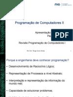 A1 - Revisão Prog 1