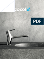Catálogo Técnico DOCOL 2020