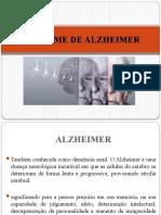 Síndrome de Alzheimer1