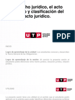 S01.s1 - PPT Hecho juridico