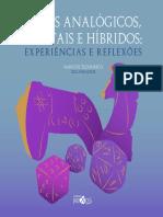 Livro Jogos Analógicos, Digitais e Híbridos (Livro Completo)