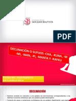12 Dec. Sufijos PDF