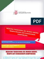 14ta Cla Med. Tradic Andino PDF
