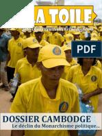 La Toile N°2 - Dossier Cambodge