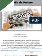 Apostila  de Projetos Promoven2019