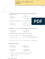 sist. de ecuaciones de todos los tipos
