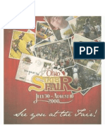 Ohio State Fair Insert for the Columbus Dispatch