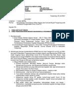 Surat Rw Penyampaian Himbauan Covid19