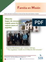 Familia en Misión Julio2021