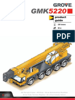 Grove GMK 5220_220T_Product Guide