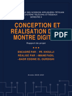 Projet Montre Digitale (1)