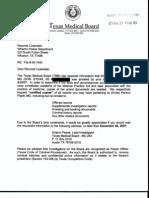 Wharton Police Report 12-11-07 + video