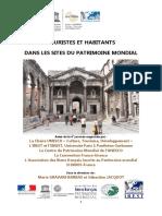 Actes 4e Journee Unesco