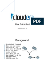 hive-user-meeting-march-2010-cloudera-quickstart-100325151728-phpapp01