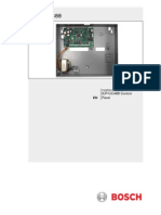 ICP-Ultima 880 Installation guide