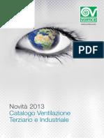 Vortice_Ventilazione_Terziario Industriale Novita 2013