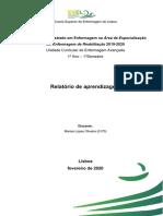 Relatório de Aprendizagem EA_Marisa Oliveira 5170 c relatório
