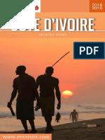 Cote d Ivoire 2018 2019 Petit Fute 1