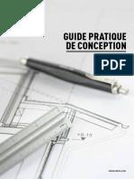 PREFA Guide pratique de conception toiture 01-2018 FR