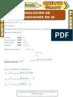 Resolución-de-Inecuaciones-para-Quinto-Grado-de-Primaria