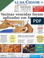Jornal Da Cidade Aju Se Ed Digital 03a05!07!2021 Zap