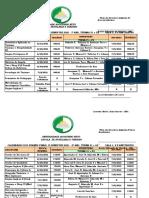 2021 II Semestre CALENDARIO DOS EXAMES FINAIS (1)