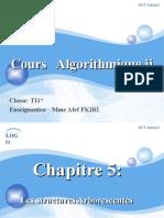 Cours Algo II 2021_Chapitre5