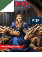 D&D 5E Dragão Guerreiro V2.8.1