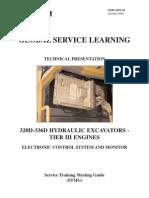 330d service training