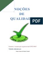 UFCD-0649 Estrutura e comunicação organizacional