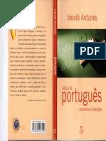 Aula de Português - Irandé Antunes