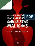Guia de Sobrevivência Contra Narcisistas