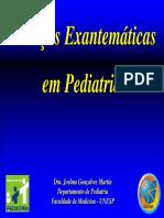 doencas exantematicas