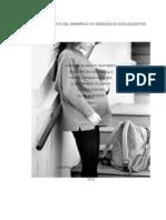Libro Problematica de Embarazo en Adolescentes