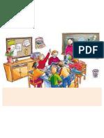 Funciones Básicas de los aprendizajes