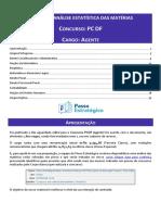 Consolidado - E-book - Agente - PC DF