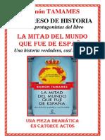EL SENTIDO DE LA HISTORIA - R. Tamames - 4.6.21